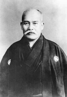 1939, Morihei Ueshiba